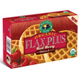 Natures Path Flax Plus Red Berry Frozen Waffles