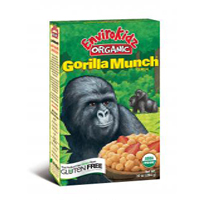 Natures Path Gorilla Munch Cereal
