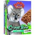 Natures Path Koala Chocolate Crispy Rice Bars