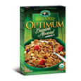 Natures Path Optimum Banana Almond Cereal