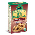 Natures Path Optimum Cinamon' Blueberry, Flaxseed Oatmeal