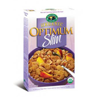 Natures Path Optimum Slim Cereal