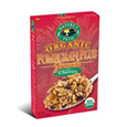 Natures Path Pomegran Plus Granola