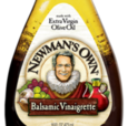 Newman's Own Balsamic Vinaigrette Dressing