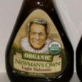 Newman's Own Organic Light Balsamic Dressing
