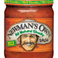 Newman's Own All-Natural Bandito Salsa Mild