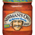 Newman's Own All-Natural Bandito Salsa Medium