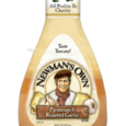 Newman's Own Parmesan & Roasted Garlic Dressing