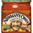 Newman's Own All-Natural Bandito Chunky Salsa Peach