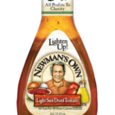 Newman's Own Lighten Up Sun Dried Tomato Dressing