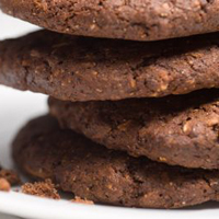 Penny's Chocolate Peanut Butter Cookie