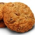 Simply Scrumptious Oatmeal Raisin
