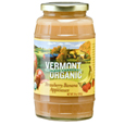 Vermont Village Strawberry-Banana Applesauce