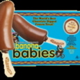 Diana's Bananas Milk Chocolate Banana Babies