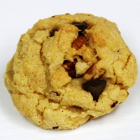 Everyday Gourmet Oatmeal Chocolate Chip Pecan