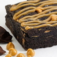 Lenny & Larry's Peanut Butter Muscle Brownie