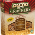 Mary's Gone Crackers Organic Caraway Crackers