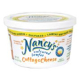 Nancy's Cultured Low Fat Cottage Cheese