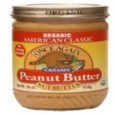 Once Again Nut Butter Organic American Classic Creamy Peanut Butter