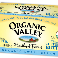 Organic Valley Organic Cultured Unsalted Butter