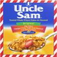 Uncle Sam Original Cereal