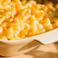 Mac and Cheese, Kid Friendly